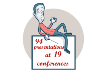 94 presentations at 19 conferences – PhoenixBio Group in 2018
