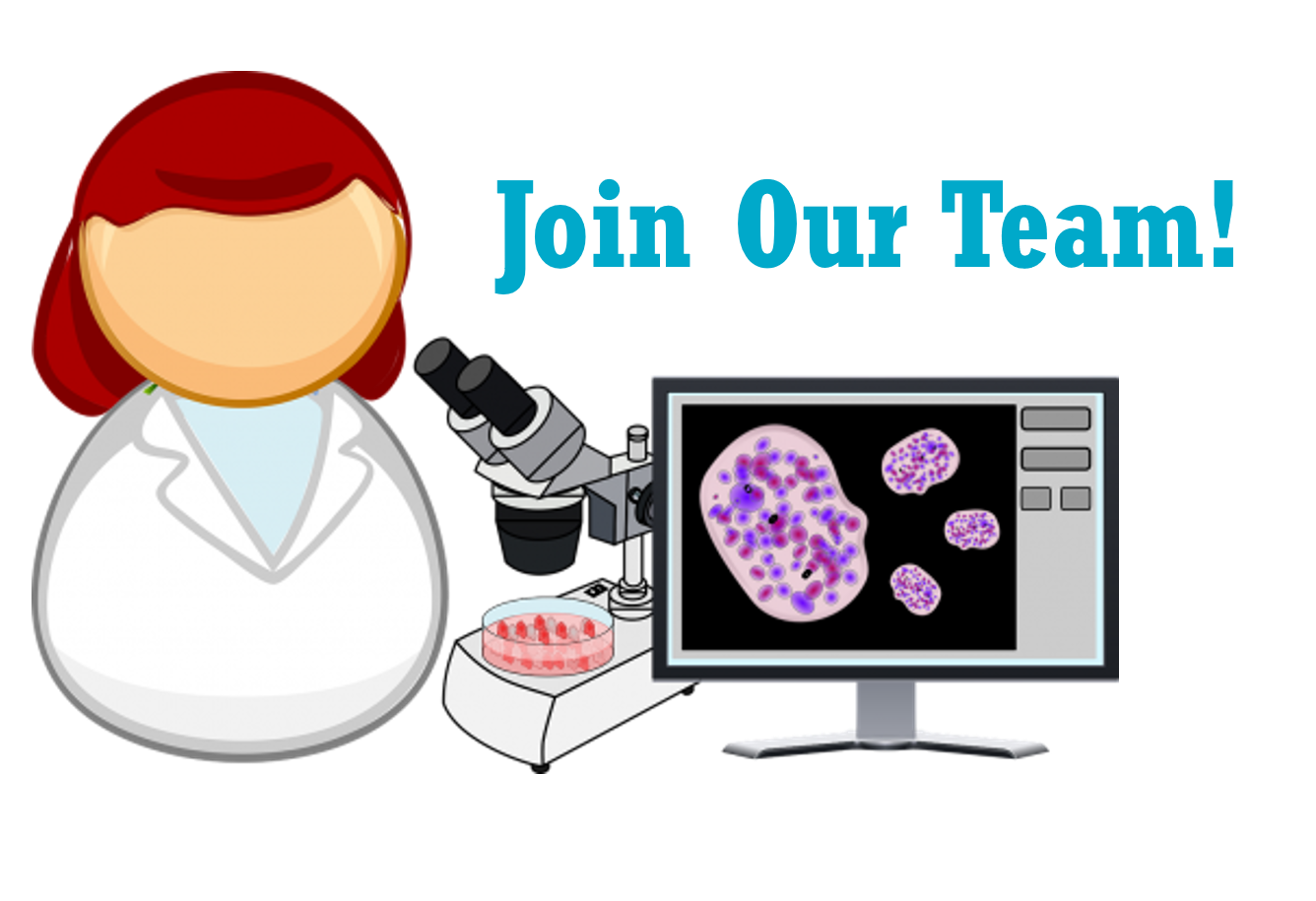 We Are Hiring! PXB-cells Production Technologist position