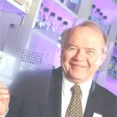 Dr. Lorne Tyrrell KMT Hepatech