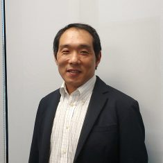 Hiroki Oshita VP Project Management KMT Hepatech